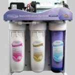 فیلتر نانو در تصفیه آب