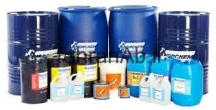 مواد شیمیایی در تصفیه آب