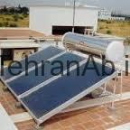 تصفیه آب خورشیدی